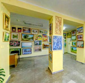 Стерлитамакская картинная галерея
