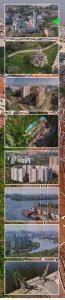 места Москвы