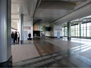 Станция Воробьевы горы