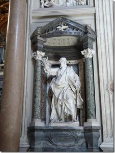 Базилика Сан-Джованни ин Латерано
